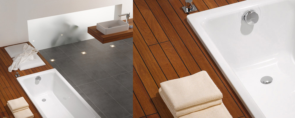 Unser Know-How - Ihre Wellness-Oase.